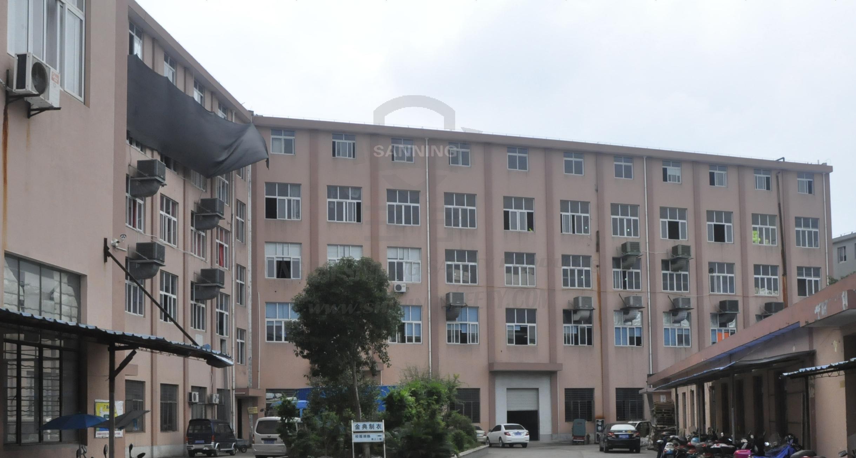 Woven Factory